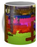 Wake Up And Live Coffee Mug