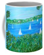 Wake Up Maggie Coffee Mug