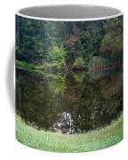 Walden Pond 1 Coffee Mug