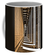 Walhalla Colonnade ... Coffee Mug