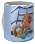 Walk Softly Coffee Mug