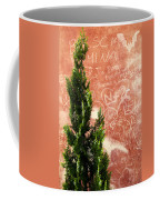 Wall Coffee Mug