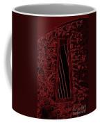 Wall To The Darkside Coffee Mug