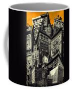 Walls And Towers Coffee Mug