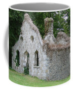 Walls For The Winds Coffee Mug