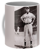 Walter Fenner Leonard Coffee Mug