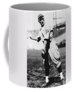Walter Rabbit Maranville Coffee Mug