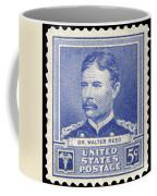 Walter Reed (1851-1902) Coffee Mug