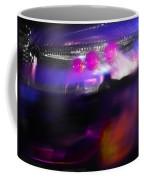 Waltzer Balls Coffee Mug