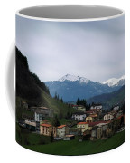 Wandering In Tuscany Coffee Mug