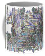 Wanderings Coffee Mug