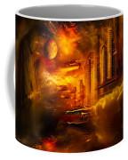 War And Death Coffee Mug