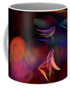 War Dance Coffee Mug