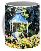 War Memorial Rose Garden 2  Coffee Mug