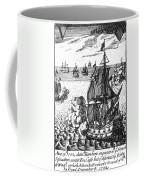 War Of Spanish Succession Coffee Mug