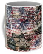 War Wagons    Coffee Mug