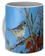 Warbling Verio Coffee Mug