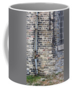 Warehouse Drain Pipe 1 Coffee Mug