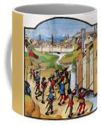 Warfare: Siege Of Arras Coffee Mug