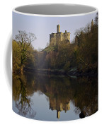 Warkworth Castle Coffee Mug