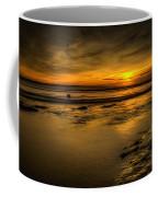 Warmth Of Light Coffee Mug