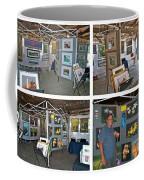 Warren Art In The Park Coffee Mug