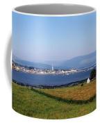 Warrenpoint From Carlingford, Co. Down Coffee Mug