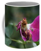 Warrior Rose Coffee Mug