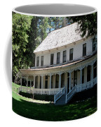 Washburn Cottage Wawona Coffee Mug