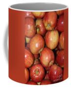 Washington Apples Coffee Mug