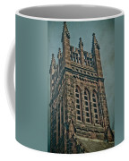 Washington Street Coffee Mug