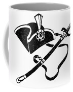 Washingtons Birthday Coffee Mug