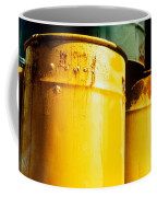 Waste Drums Coffee Mug