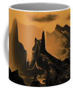 Wastelands Coffee Mug