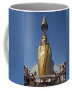 Wat Intarawiharn Phra Luang Phor Toh Standing Buddha Dthb294 Coffee Mug