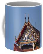 Wat Thewarat Kunchorn Gable Dthb286 Coffee Mug