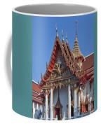 Wat Thewarat Kunchorn Wiharn Dthb292 Coffee Mug