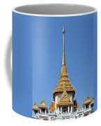 Wat Traimit Phra Maha Mondop Of The Golden Buddha Dthb956 Coffee Mug