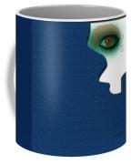 Watching 4 Coffee Mug