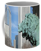 Watching Chicago Coffee Mug