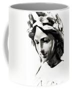 Watching Over Martina Coffee Mug