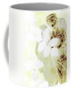 Watching Over Me In Light Coffee Mug