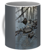 Water And Woods Coffee Mug