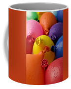 Water Balloons Coffee Mug