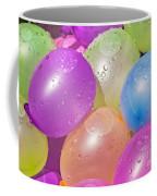 Water Balloons Coffee Mug by Patrick M Lynch