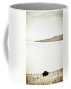 Water Buffalo 2 Coffee Mug