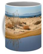 Water By The Ocean Coffee Mug