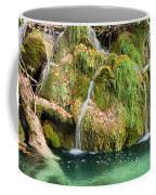 Water Cascade Coffee Mug