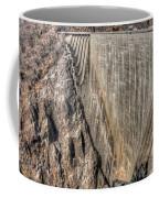 Water Dam Coffee Mug