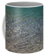 Water Depths Marine Coffee Mug